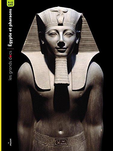 gypte et pharaons