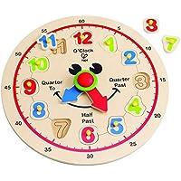 Hape - Reloj hora feliz (0HPE1600)