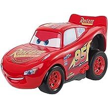 Disney Cars 3 DVD32 Premi e Sfreccia Veicolo Saetta McQueen