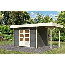 Hervorragend Suchergebnis auf Amazon.de für: gartenhaus mit schleppdach FF48
