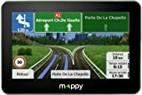 Mappy ITI S449 GPS Eléments Dédiés à la Navigation...