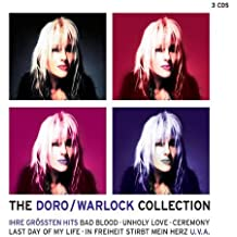 The Doro/Warlock Collection