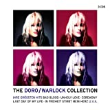 Doro: The Doro/Warlock Collection (Audio CD)