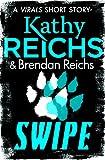 Swipe (Virals series) by Kathy Reichs