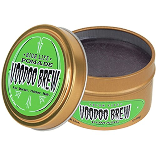 High Life Voodoo Brew 1 Pomade
