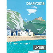 National Railway Museum Pocket Diary 2018 (Diaries 2018)