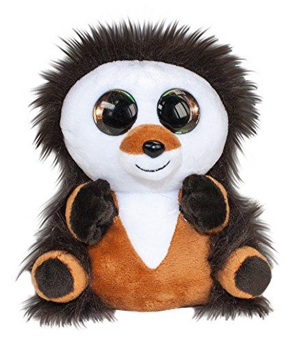 "Hedgehog Siili (Classic) Plush - Lumo Stars 54999 - 15cm 6"""