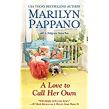 [(A Love to Call Her Own)] [By (author) Marilyn Pappano] published on (August, 2014)