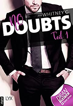 No Doubts - Teil 1 (Reasonable Doubt) von [G., Whitney]