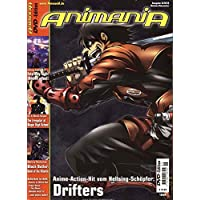Animania [Jahresabo]