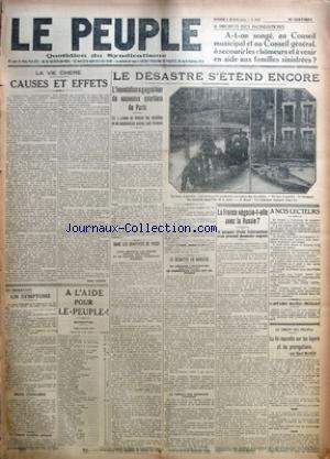 peuple-le-no-1093-du-04-01-1924-la-vie-chere-causes-et-effets-par-raoul-lenoir-en-observant-un-sympt