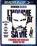 DVD L HOMME QUI VOULAIT VIVRE SA VIE/BLU-RAY