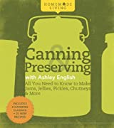 Canning & Preserving With Ashley English