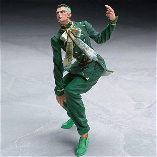 Statue Legend [JoJo's Bizarre Adventure - Part 4] Yuuya Fungami - Second (Special Color)