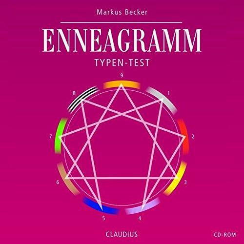 Enneagramm Typen-Test. CD-ROM