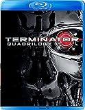 Terminator Quadrilogy - Blu-ray - The Te...