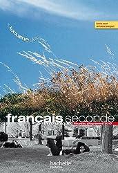L'écume des lettres - Livre unique de Français 2de - Livre élève grand format - Edition 2011