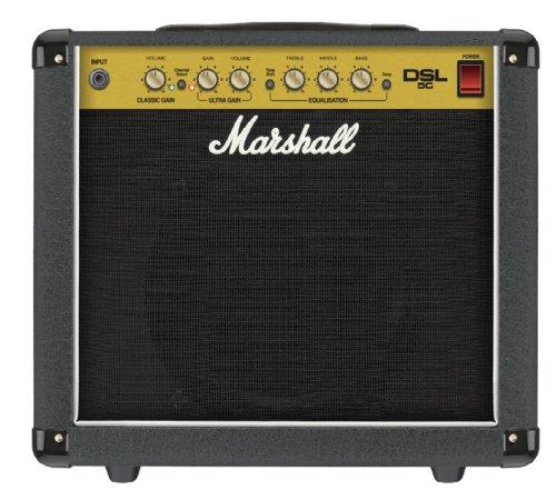 Marshall DSL5C - Amplificador