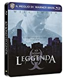 Io sono leggenda (steelbook) (limited edition) [(steelbook) (limited edition)] [Import anglais]