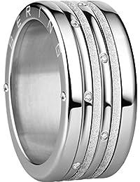 BERING Schmuck Damen Ring Set Kombinationsring Arctic Symphony Collection asc240