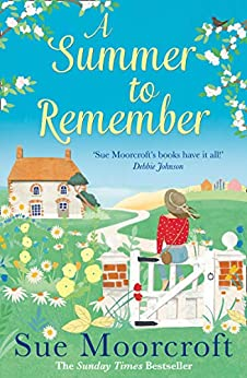 A Summer to Remember by [Moorcroft, Sue]