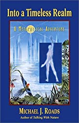 Into a Timeless Realm: A Metaphysical Adventure by Michael J. Roads (1996-02-02)