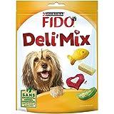 Fido - Deli'Mix 150G - Lot De 5 - Livraison Rapide en France - Prix par Lot
