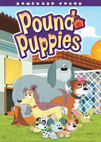 pound-puppies-homeward-pound-full-dol-dvd-region-1-ntsc-us-import