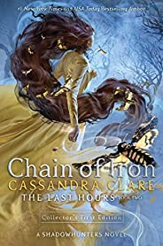 The Last Hours: Chain of Iron (Book 2)