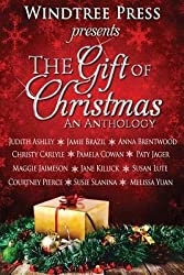 BY Killick, Jane ( Author ) [ THE GIFT OF CHRISTMAS: AN ANTHOLOGY ] Oct-2014 [ Paperback ]
