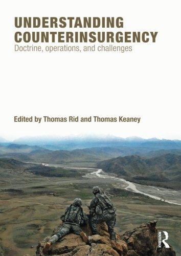 essay on counterinsurgency