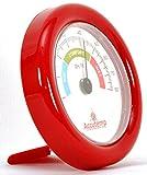 Accutemp IIP-THM-401 Small Dial Hygrometer