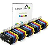 20 (5 Ensembles) Colour Direct Compatible Cartouches d'encre Remplacement Pour HP 903 / HP 903XL - HP Officejet Pro 6960 All-in-One, 6970 All-in-One, 6975 All-in-One Imprimantes ( T6L99AE T6M03AE T6M07AE T6M11AE )