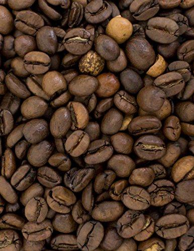 Brown Bear Breakfast Blend Light Roast Whole Bean Coffee