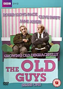 The Old Guys - Series 1 [DVD]