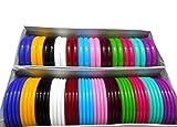 plastic bangles (2)