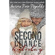 Second Chance Holiday. (Novella) (English Edition)