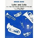 Luke and Leia: From Star Wars Episode VI: Return of the Jedi: (Score)