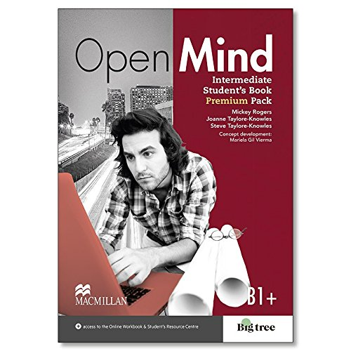open-mind-british-edition-intermediate-per-le-scuole-superiori