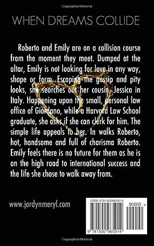 When Dreams Collide: Book 2: Volume 2 (Italian Dreams)