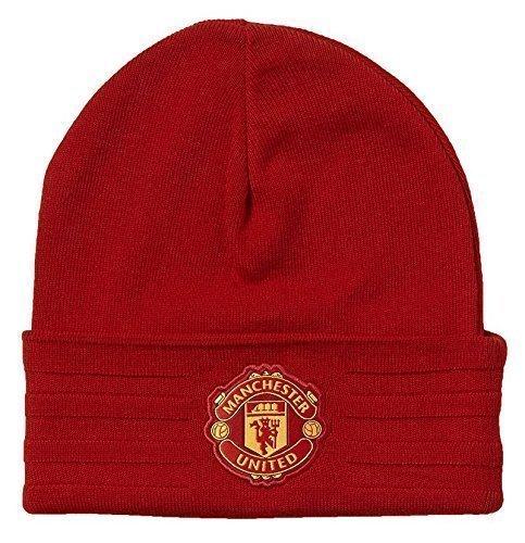 adidas MUFC 3S Woolie Bonnet Unisexe