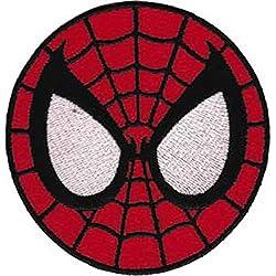 Officially Licensed & Trademarked Products - Applicazione Maschera Spiderman