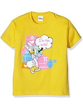 Disney Mädchen T-Shirt Disney Kids Rfkts020