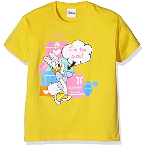 Disney Too Cute, Camiseta para Niños