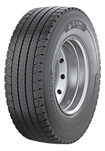 Michelin X Line Energy D - 315/80/R22.5 156L - B/C/68 - Pneu Hiver (Light Truck)