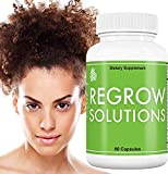 Hair Growth Vitamins For African Americans Review and Comparison