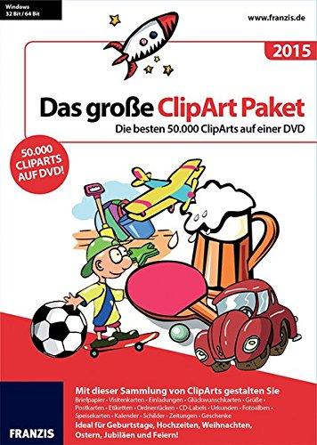 Franzis-Verlag-Das-groe-ClipArt-Paket-2015