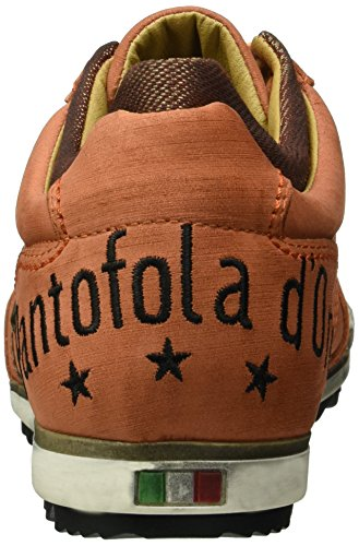 Pantofola d'Oro Imola Jeans Uomo Low, Sneakers basses homme Pink (.4Kk)