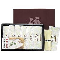 Miwa Somen total de la mano HakuMasashi fideos finos No30 ASB-30 E34701