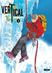 Vertical Edition simple Tome 3